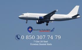 Anadolujet Hava Yolları Beylerbeyi Telefon