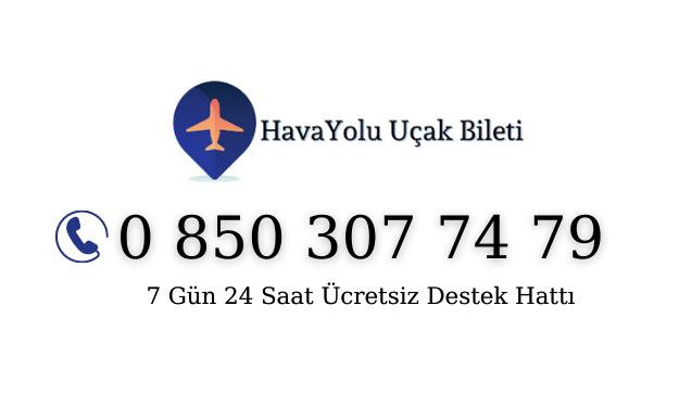 Anadolujet Uçak Bileti