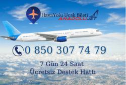 Anadolu Jet Hava Yolları Telefon