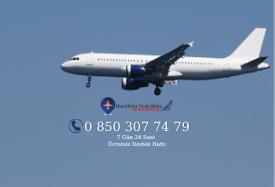 Anadolujet Hava Yolları Büyükçekmece Telefon