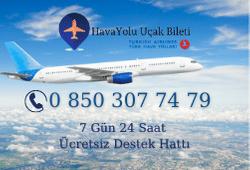 Türk Hava Yolları Telefon